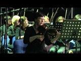 Ночь музыки в Гатчине-2013 Бадельт - музыка из кф Пираты Карибского моря