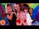 ДЕТИ ПУГАЧЕВОЙ И ГАЛКИНА день рождения Гарри и Лизы, двойняшкам исполнилось 3 го...