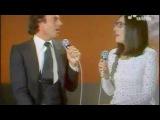 Nana Mouskouri &amp Julio Iglesias_ Serenata de Schubert e La Paloma