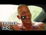 Удачи Логанов официальный трейлер (2017) Дэниэл Крэйг Комедия US HD