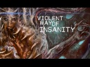 ASPHYXIATE - BLOOD FEAST RIPPING PUTRESCENT OFFICIAL LYRIC VIDEO 2017 SW EXCLUSIVE