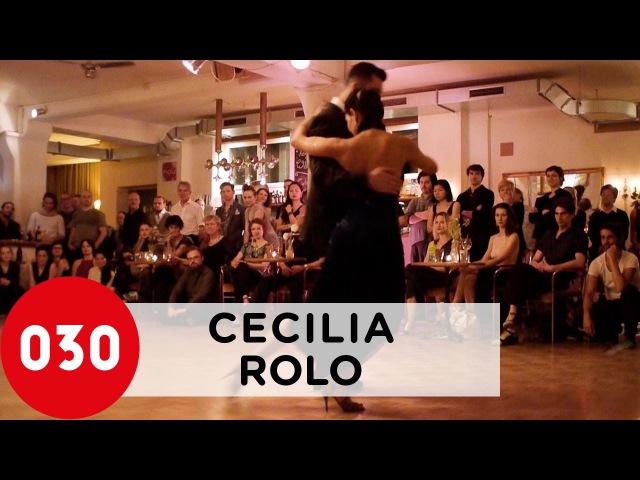 Cecilia Piccinni and Rolo Valdivia - Argañaraz (Aquellas farras)
