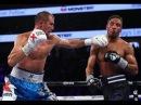 Как засудили боксёра Сергея Ковалёва в бою с Уордом