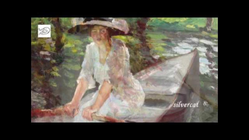 Когда лето прошло Вальс Дачные грезы 1908 г И Шатров Old Waltz Summer Dreams