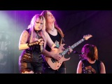Battle Beast - Beyond The Burning Skies - LankaFest 2017