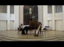 Людмила Дементьева, фортепиано (Смоленск). С.В.Рахманинов «Элегия»
