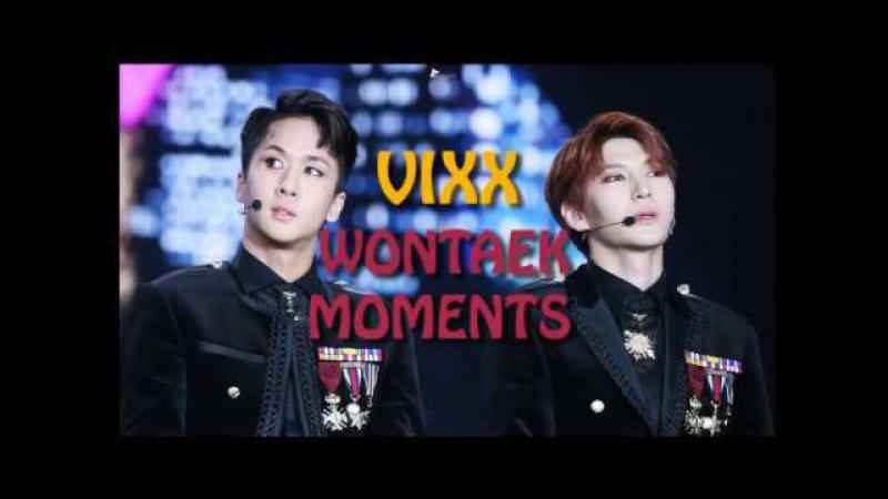 VIXX(빅스) LR / Wontaek Moments [LEO RAVI]