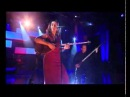 Gazli Sevara Nazarkhan @ Later with Jools Holland