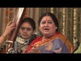 Vidushi Shubha Mudgal - Vocal ( Saptak Annual Music Festival - 2016 )