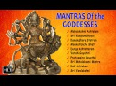 Mantras of the Goddess - Mahalakshmi Varahi Pratyangira Kali - Sanskrit Mantra - Jukebox