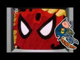 [ Непобедимый Человек-Паук ] Spider-Man Unlimited - 1 серия [Дубляж]