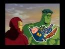 Железный Человек Iron Man 1994 2 сезон 11 серия Дубляж