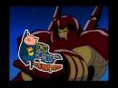 Железный Человек Iron Man 1994 2 сезон 9 серия Дубляж