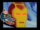Железный Человек Iron Man 1994 1 сезон 12 серия Дубляж