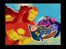 Железный Человек Iron Man 1994 1 сезон 7 серия Дубляж