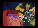 Железный Человек Iron Man 1994 1 сезон 6 серия Дубляж