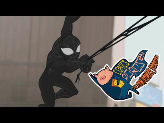 [ Грандиозный Человек-Паук ] The Spectacular Spider-man [ 1 сезон ] - 11 серия [Дубляж]