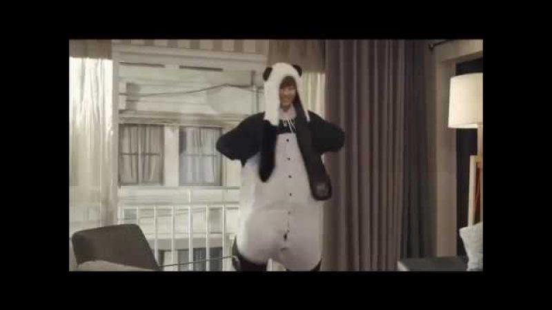 секазные танцы от секазной пандочки (из дорамы
