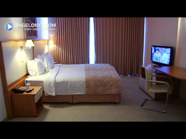 Double Tree by Hilton Varna Golden Sands 5★ Hotel Bulgaria