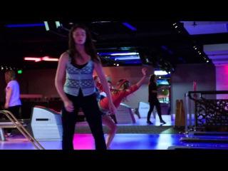 3x6 Dance Academy / Танцевальная академия [русская озвучка] HD