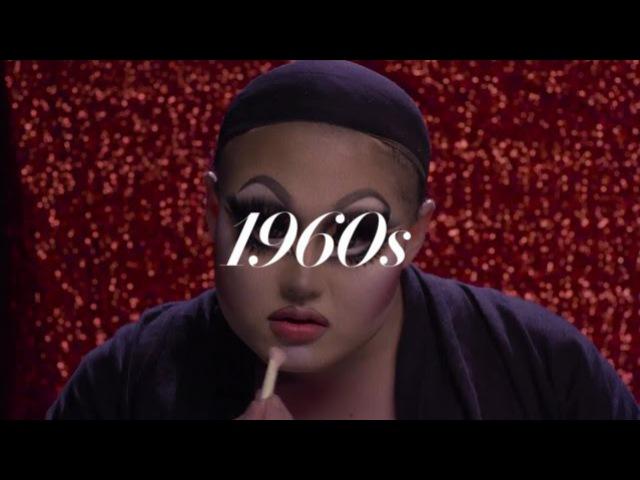 100 Years of Drag Queen Fashion   Vanity Fair