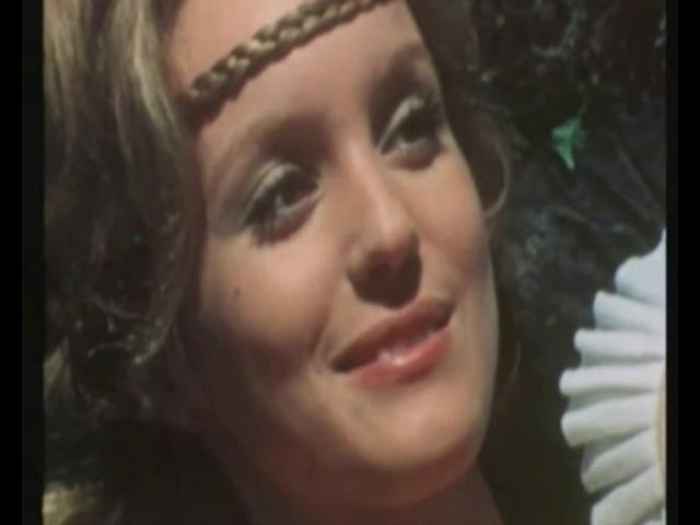 La Dame de Monsoreau (1971) OST - Bernard Fossard - The Main Theme