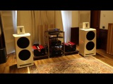 Milano Hi Fidelity 2017 high end audio show