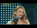ТИНА КАРОЛЬ стала певицей года Церемония YUNA 2014