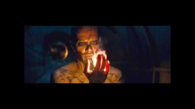 El Diablo Vine (Suicide Squad)