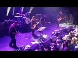 s l o w d i v e - No Longer Making Time (Live At Paard Van Troje Rewire Den Haag)