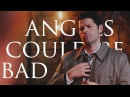 Casifer | Angels could be bad