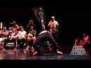 HURRIKANE vs ANDROID (RYS FINALS) @ MANHATTAN MOVEMENT AND ARTS CENTER: REP YOUR STYLE