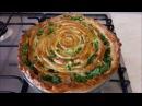 Самый ВКУСНЫЙ пирог РЕЦЕПТ пирога Простой в приготовлении дрожжевой пирог с мясом и грибами