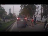Những pha thoát chết thần kỳ tai nạn giao thông Việt Nam part 2, Lists 10 sự thật