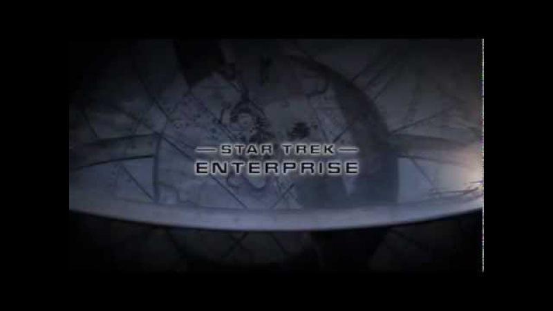 Star trek Enterprise - Terran Empire