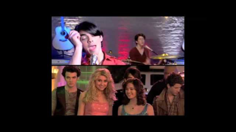 Jonas Brothers Keep It Real Official Music Video