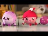 Малышарики - Обучающий мультик для малышей - Все серии подряд -  Играем вместе с м ...