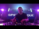 Spartaque Live @ StereoGroove, Kamenica, Bosnia August 2016