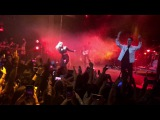Bebe Rexha and G-Eazy - F.F.F. And Me Myself and I @ Orange County