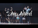Liu - Step Ahead feat Vano FREESTEP Dance Coreography Gustavo Guilherme