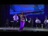 Irina DALIYA Shevchenko - WINNER AT THE