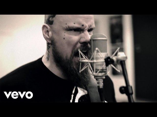 Wolfheart - The Flood