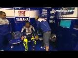 Valentino Rossi AGV GP TECH FACE