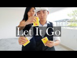 Cardistry Cover | Let It Go by James Bay