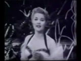Patti Page -The Tennessee Waltz - - 1950 - Live