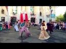 Выпускной танец 2017 Абаза, школа 49