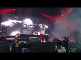 Die Antwoord - Ugly Boy (ACL Weekend 2 2016)
