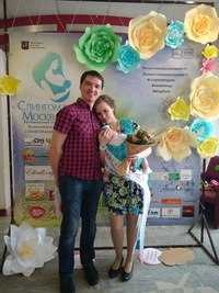 Валерия Воеводина