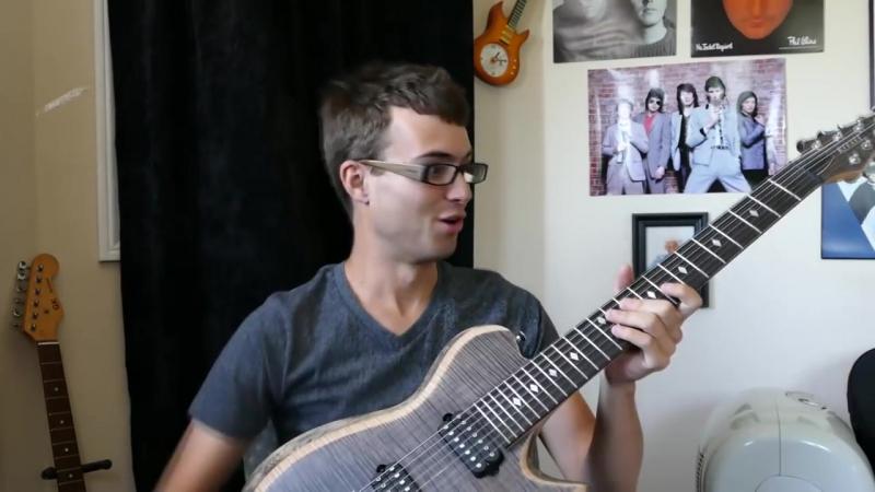 Как написать поп песню steve terreberry (SteveT) RUS
