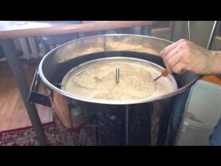 Пшеничное крепкое   засыпь 14 кг
